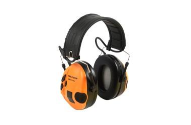 3M SportTac TM aktiver Gehörschützer_orange