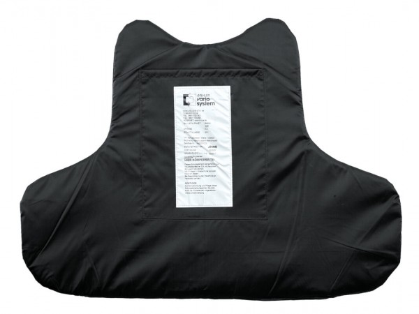 Schutzpaket CA0662A-028 Innen