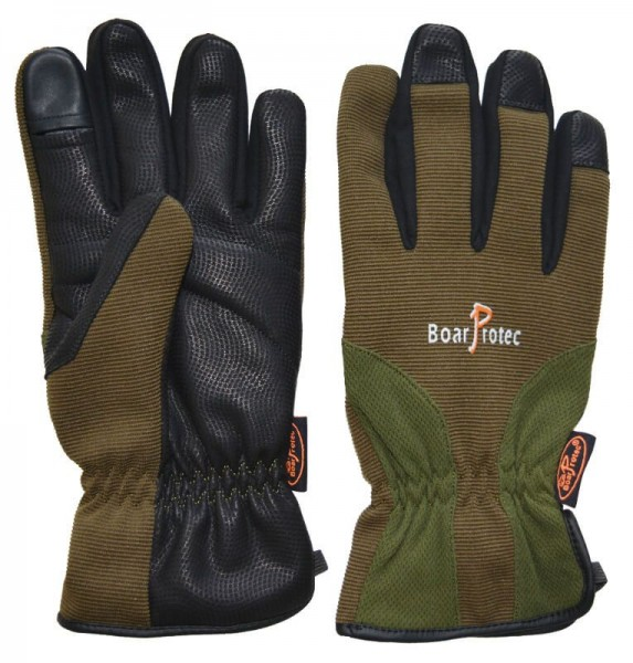 Winterhandschuh Allround Hunter Pro