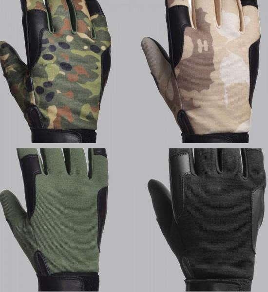 Taktischer Handschuh FD-GLP 07