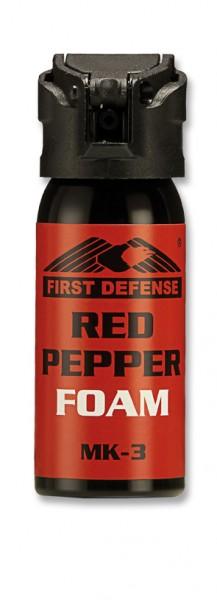 Pfefferschaum MK-3F First Defence