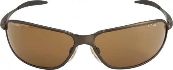 3M Marcus Grönholm Schutzbrille vorne in braun
