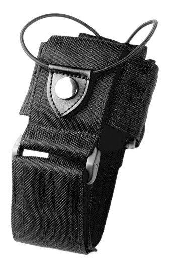 Funkgerätetasche mit Velcro