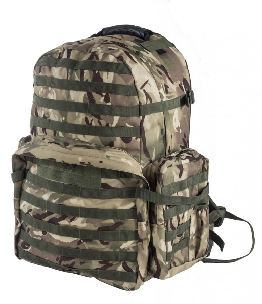 Mission Storm Rucksack_Mehler Law Enforcement