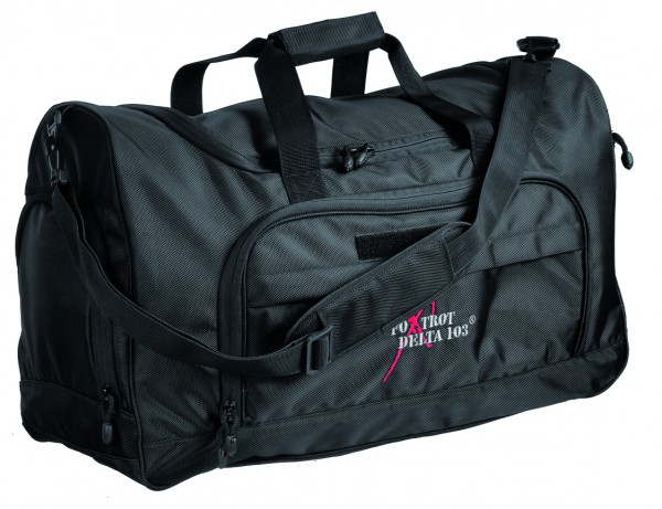Sports Bag L mit Klett für Namensschild