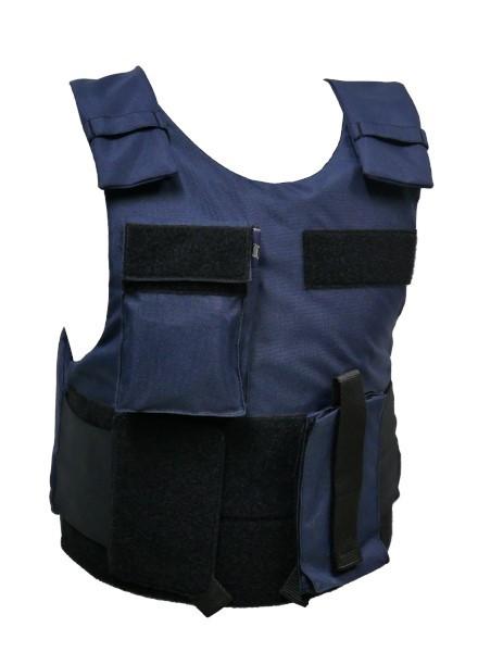 Überziehhülle XP-OP04 - POLICE