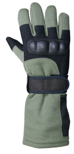 Einsatzhandschuh Military Combat SE
