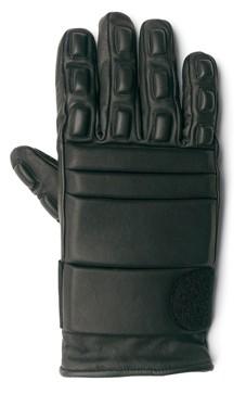 Mehler Law Enforcement Einsatzhandschuh PATRON_Außenhandfläche