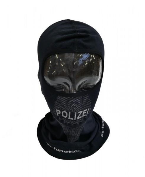 seamless-Polizei-Sturmhaube