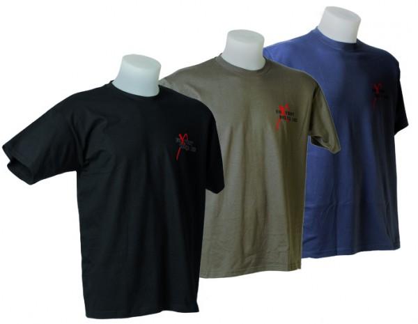 Foxtrot Delta 103 MLE T-Shirt FD-103